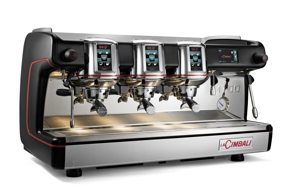 La cimbali kaffeemaschine preise