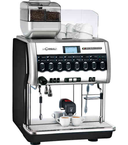 La Cimbali S54 Dolcevita Turbosteam